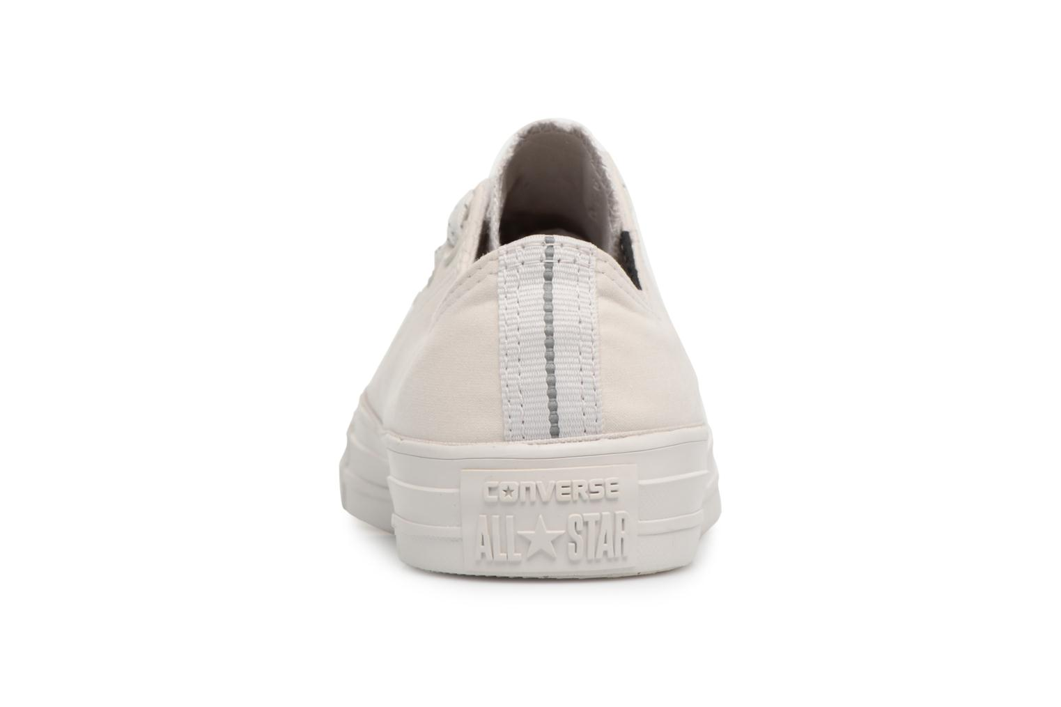 PALE PUTTY/PALE PUTTY Converse Chuck Taylor All Star Ox 555979C (Gris)