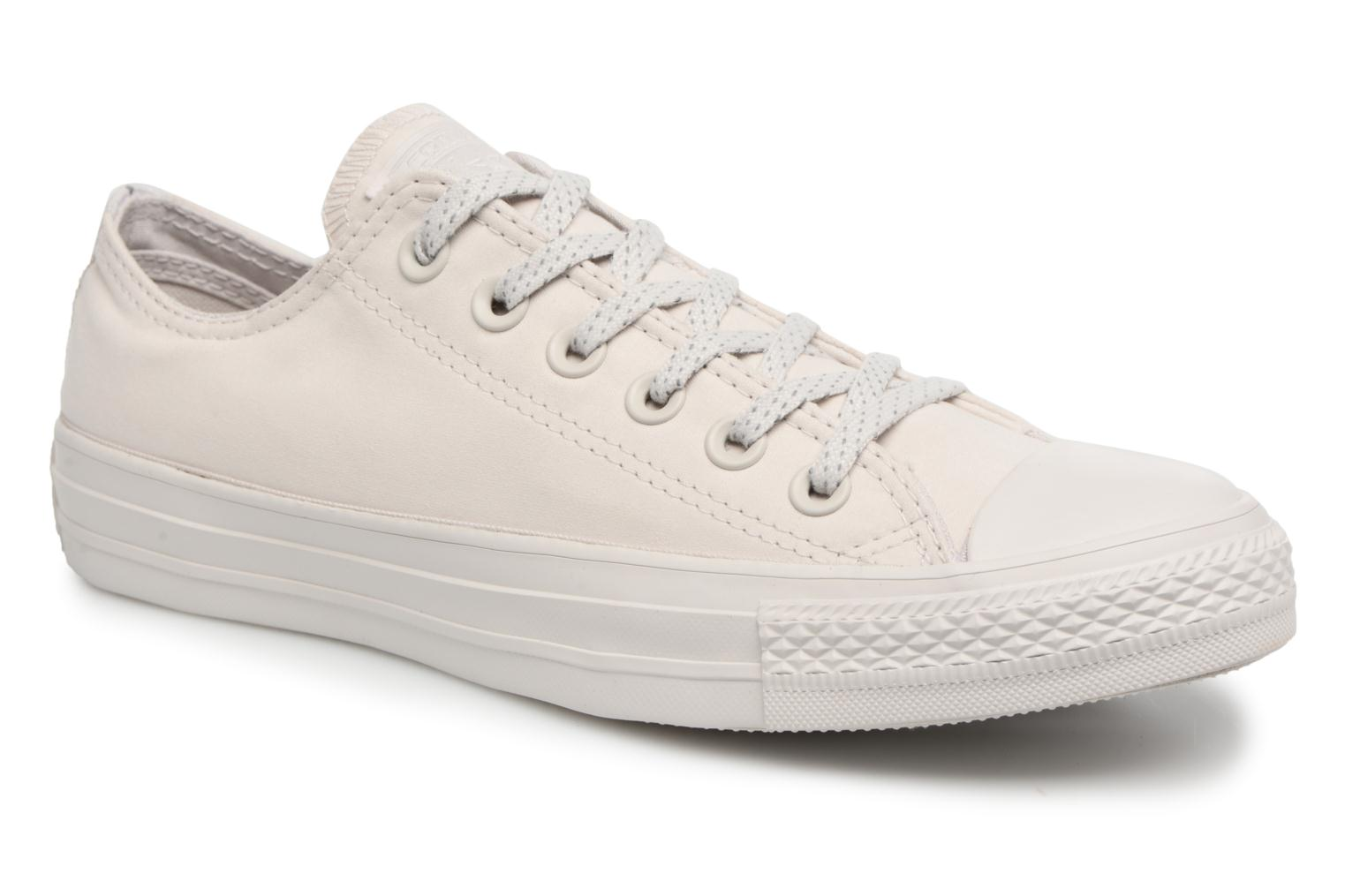 Chuck Taylor All Star Ox 555979C PALE PUTTY/PALE PUTTY