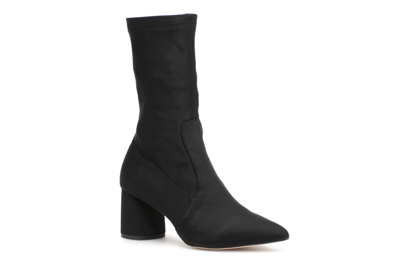Bottines et boots Made by SARENZA 90's Girls Gang Boots #1 Noir vue droite
