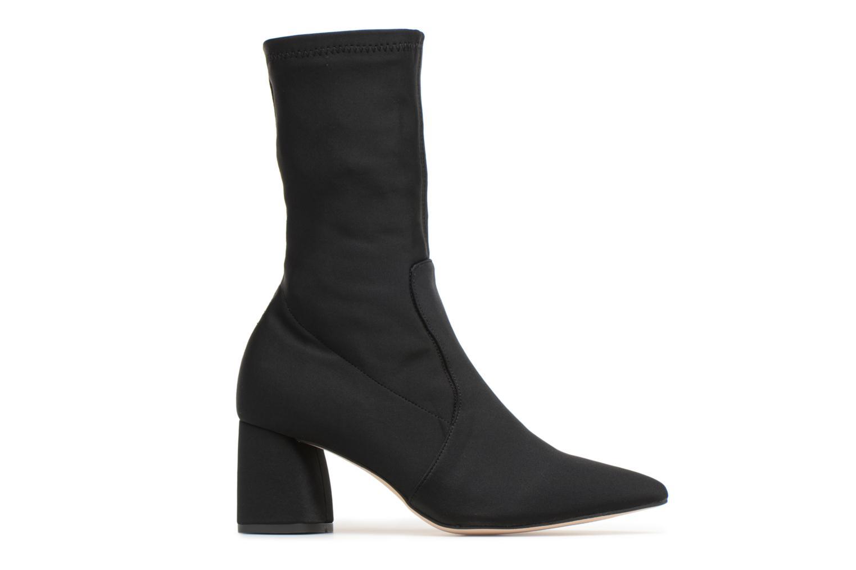 Bottines et boots Made by SARENZA 90's Girls Gang Boots #1 Noir vue détail/paire
