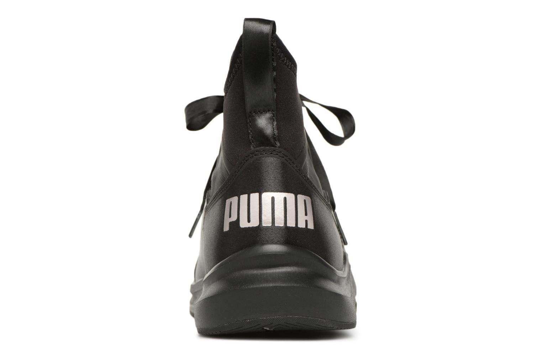 Satin Black Phenom Puma EP Wn's HxYZ88q5