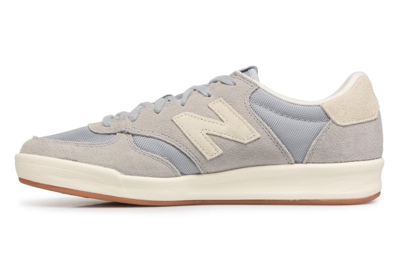 Sneaker New Balance CRT300 D grau ansicht von vorne