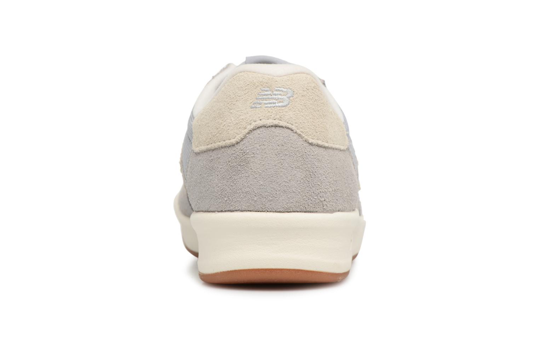Sneaker New Balance CRT300 D grau ansicht von rechts