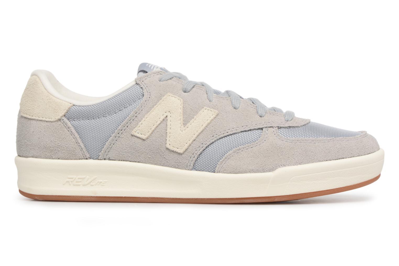 Sneaker New Balance CRT300 D grau ansicht von hinten