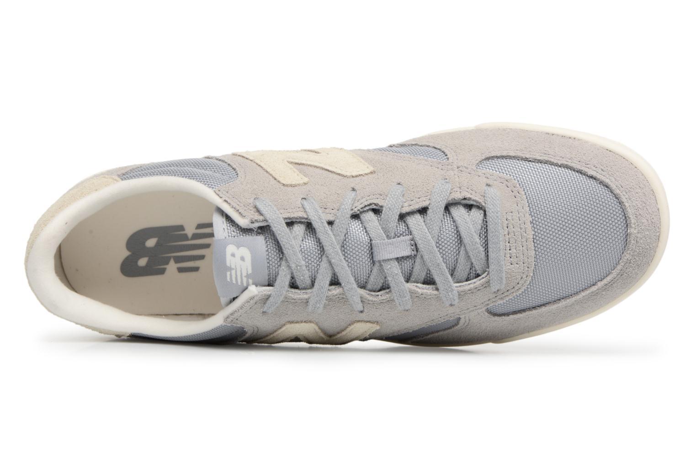 Sneaker New Balance CRT300 D grau ansicht von links