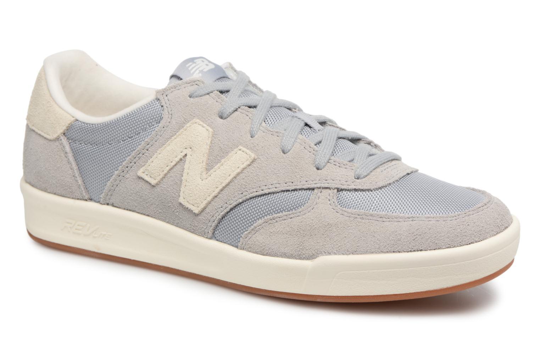 Sneaker New Balance CRT300 D grau detaillierte ansicht/modell