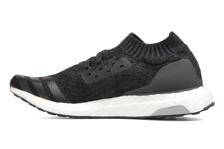 Chaussures de sport Adidas Performance Ultraboost Uncaged Noir vue face