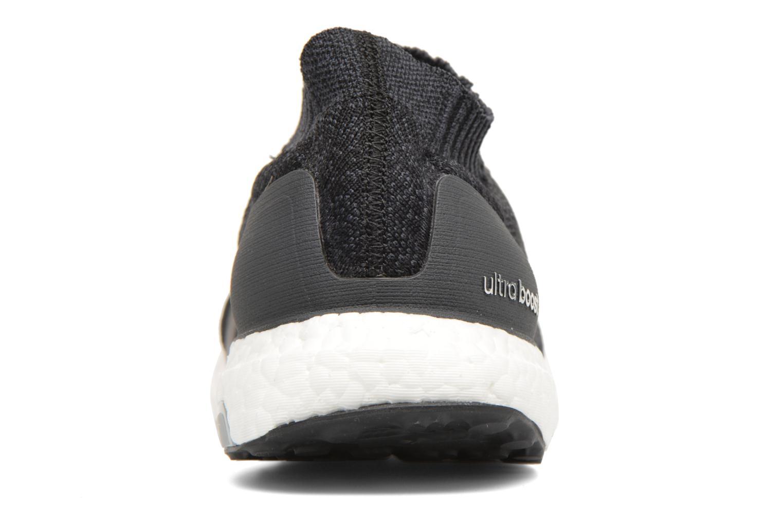 Chaussures de sport Adidas Performance Ultraboost Uncaged Noir vue droite