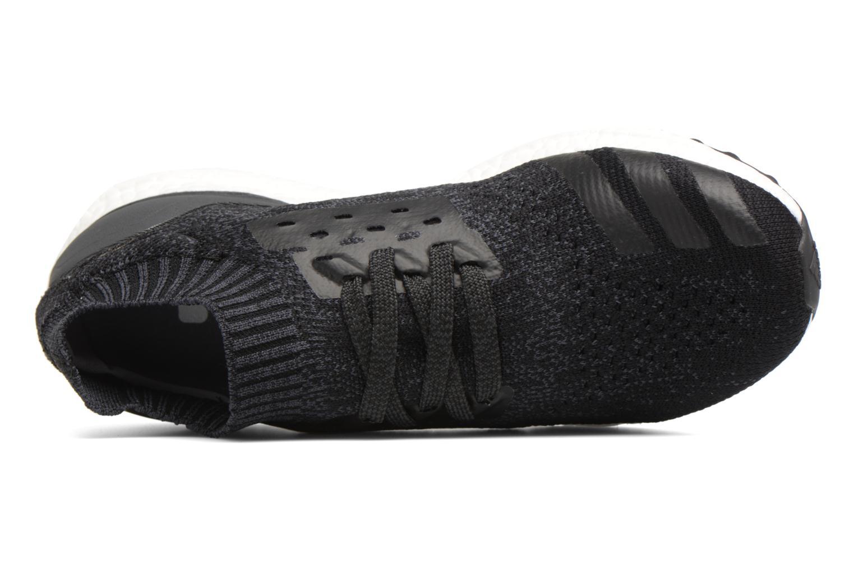 Chaussures de sport Adidas Performance Ultraboost Uncaged Noir vue gauche