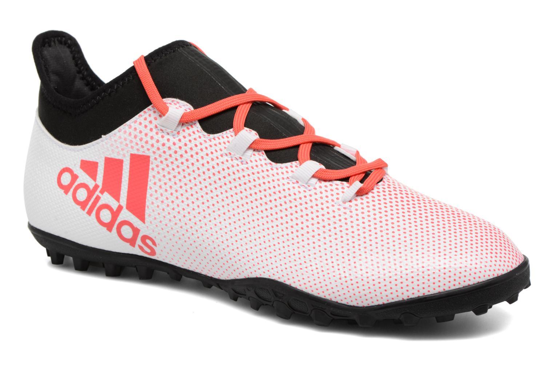 Adidas Performance X Tango 17.3 Tf (Blanc) - Chaussures de sport chez Sarenza (325192)