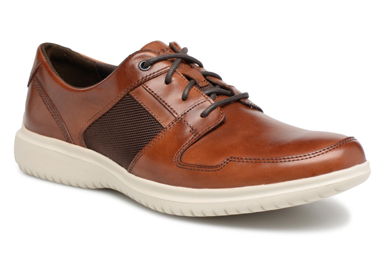 Chaussure Bateau Bl4 - Chaussures À Lacets Pour Les Hommes / Rockport Brun OwO0xPX