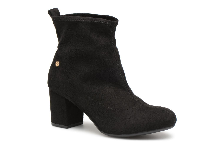 6354a68769a4 Xti 30461 (Noir) - Bottines et boots chez Sarenza (325479) GH8HUA1Z -  lesincorruptibles.fr