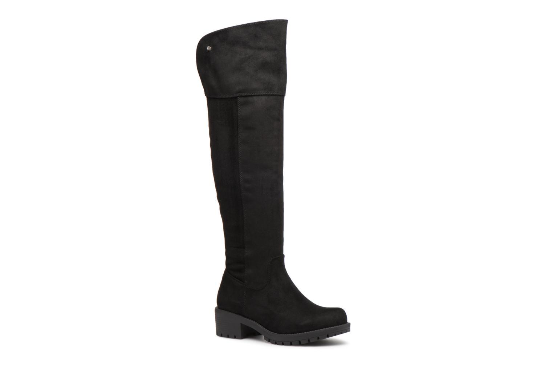 Marques Chaussure femme Xti femme 047430 Black