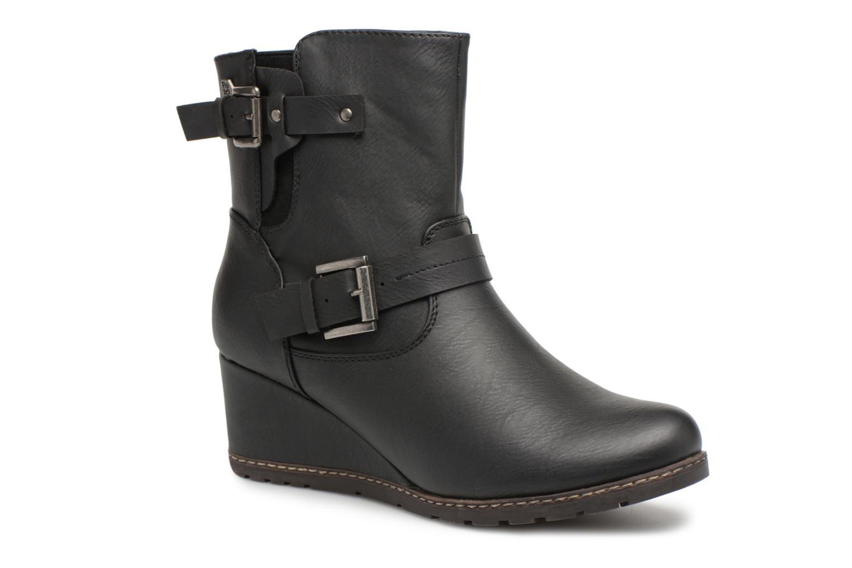 9436e6946cc3 Refresh 63882 (Bleu) - Bottines et boots chez Sarenza (325581) GH8HUA1Z -  destrainspourtous.fr