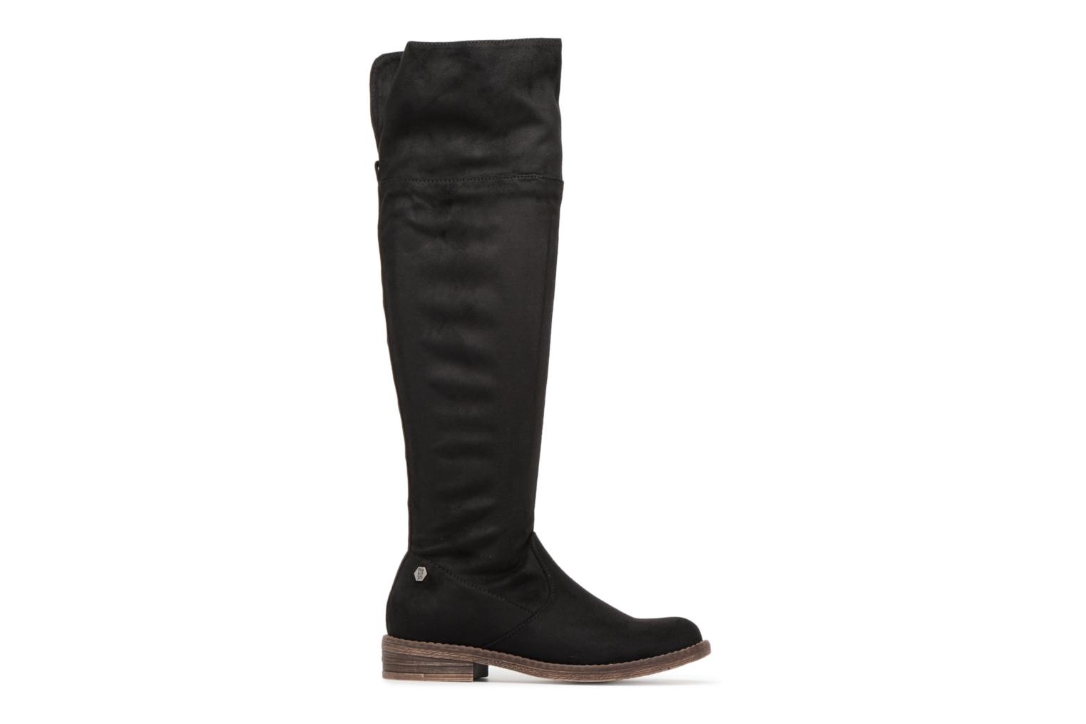 Boots & wellies Refresh 63896 Black back view