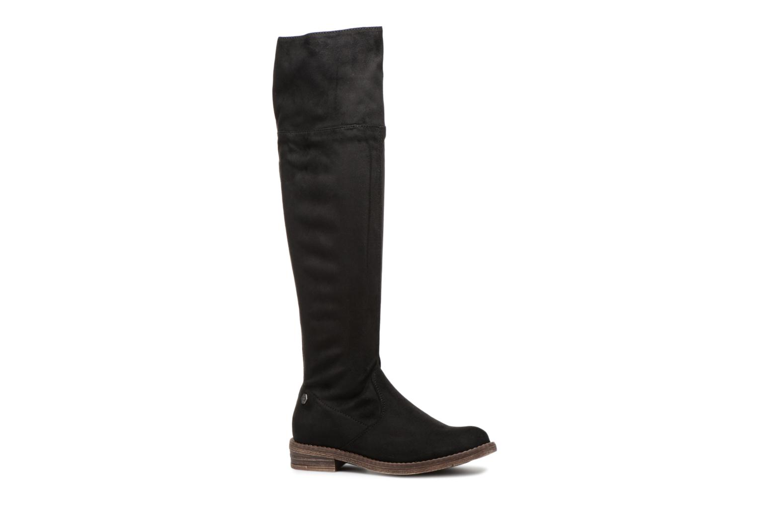 Boots & wellies Refresh 63896 Black detailed view/ Pair view