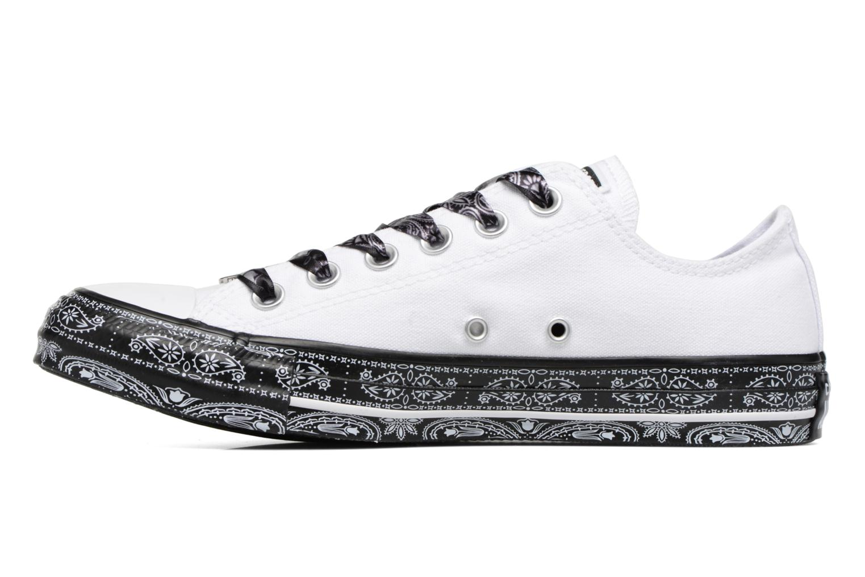 Grandes descuentos últimos zapatos Converse Converse Cyrus x Miley Cyrus Converse Chuck Taylor All Star Ox (Blanco) - Deportivas Descuento 353026
