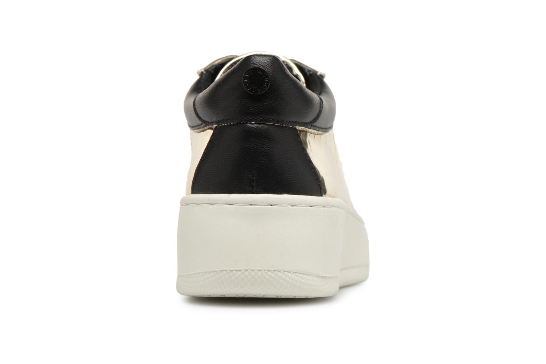 Sneaker Bertie-m - Chaussures Femmes / Or Et Bronze Steve Madden 7bWhAo