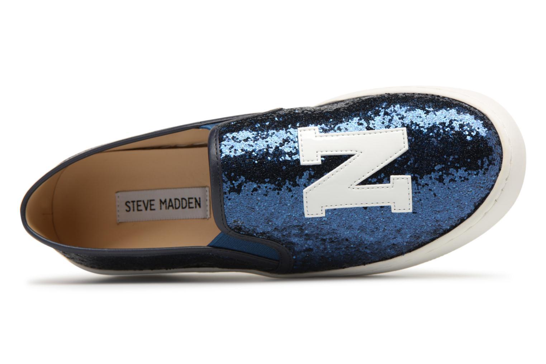 Steve Madden Nyc Espadrille Bleu Livraison Gratuite Le Meilleur 1FRAzM