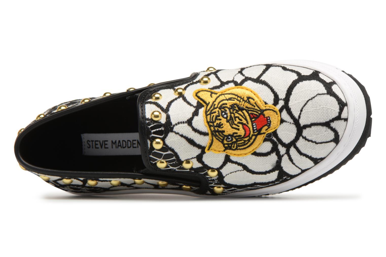 Bright Multi Steve Madden Slick-P Loafer (Multicolore)