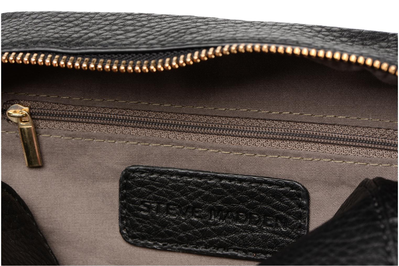 Handtaschen Steve Madden Bsprinkl schwarz ansicht von hinten