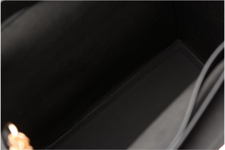 Handtaschen Steve Madden Bbelie schwarz ansicht von hinten