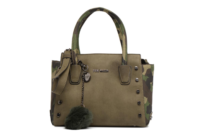 Handtaschen Steve Madden Brileyy grün detaillierte ansicht/modell