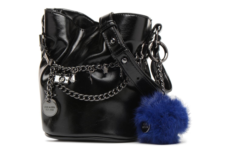 Handtaschen Steve Madden Bsonja schwarz schuhe getragen