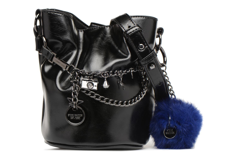 Handtaschen Steve Madden Bsonja schwarz detaillierte ansicht/modell