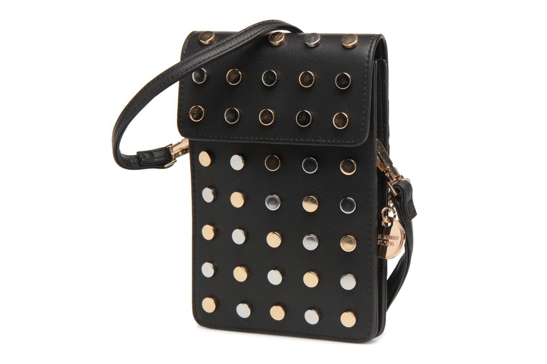 Handtaschen Steve Madden Bhandyy schwarz schuhe getragen