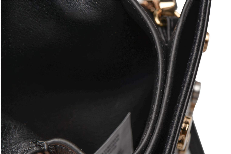Handtaschen Steve Madden Bhandyy schwarz ansicht von hinten