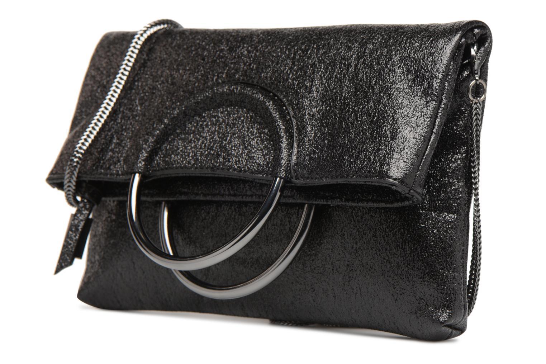 Handtaschen Steve Madden Bsabina schwarz schuhe getragen