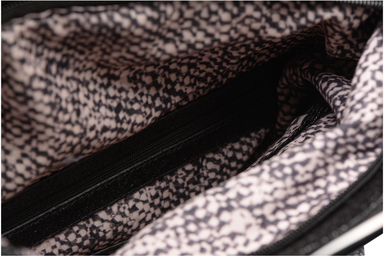 Handtaschen Steve Madden Bsabina schwarz ansicht von hinten