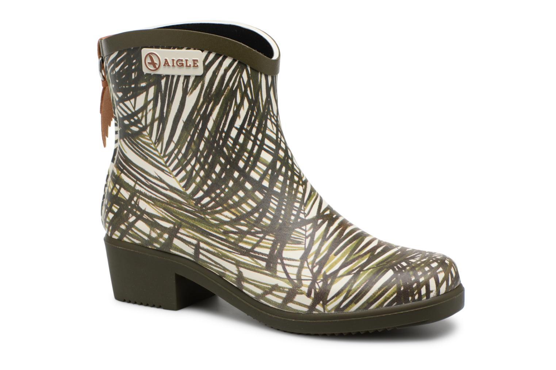 Grandes descuentos últimos zapatos Aigle MIS JUL BOT PRT (Multicolor) - Botines  Descuento