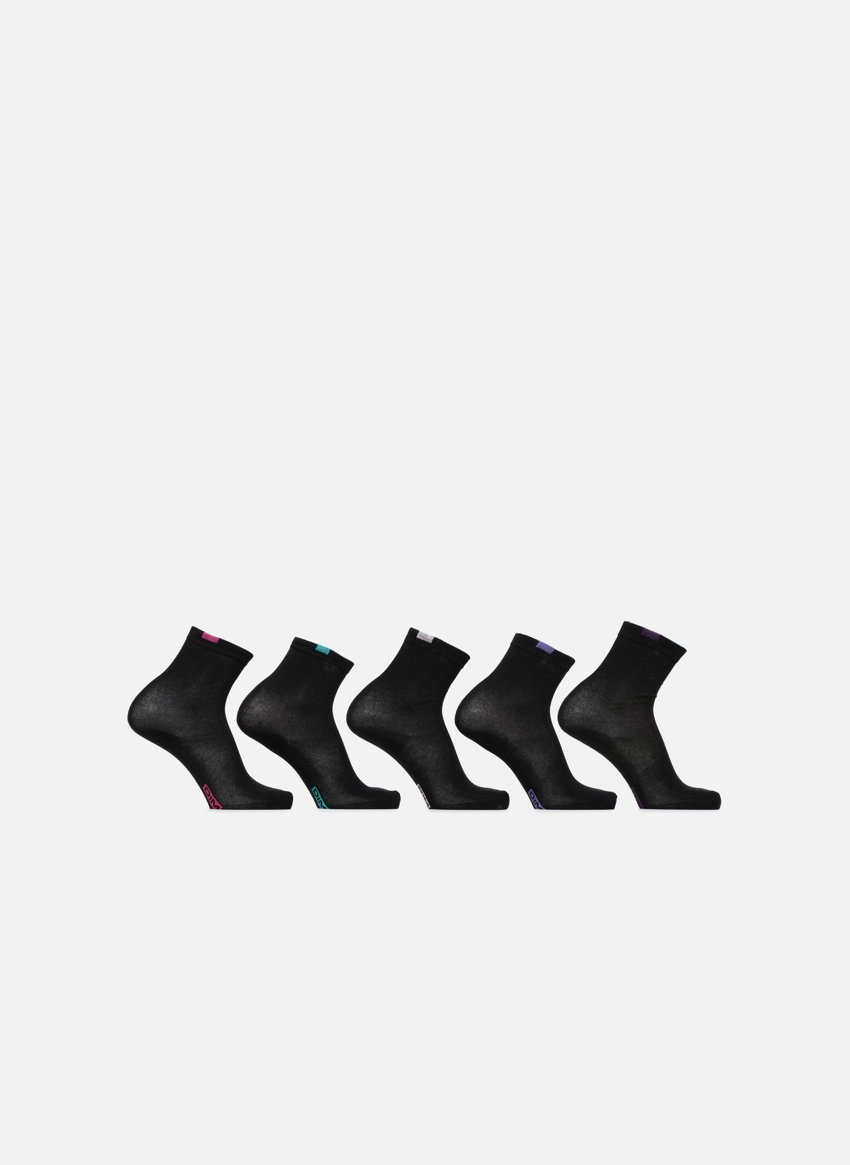 M-chaussettes ECODIM X5 Femme