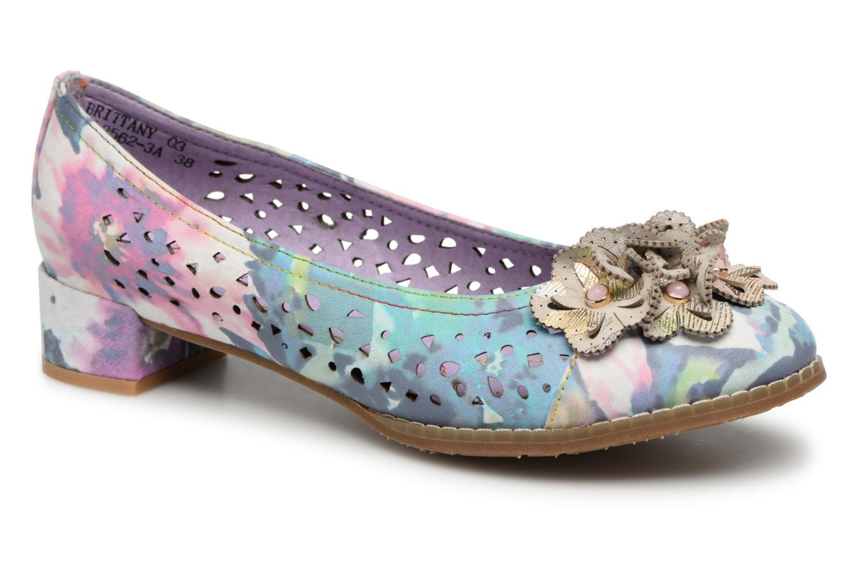 ZapatosLaura Vita BRITTANY 03 (Multicolor) - Bailarinas mujer   Zapatos de mujer Bailarinas baratos zapatos de mujer 0b283a