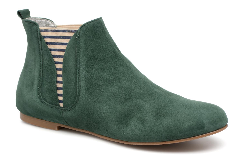 Zapatos promocionales Ippon Vintage PATCH-FLYBOAT (Verde) - Botines    Los zapatos más populares para hombres y mujeres