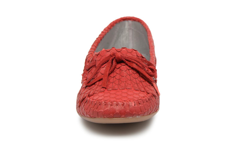 Ippon Vintage MOC-SQUARE Rood Verkoop Sneakernews n4UN5