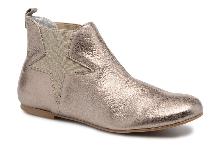 Zapatos promocionales Ippon Vintage EASY-CHIC (Beige) - Botines    Gran descuento