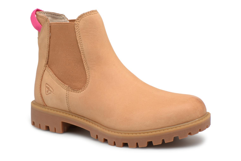 Zapatos promocionales Tamaris 25401 (Beige) - Botines    Zapatos casuales salvajes