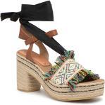 Sandales et nu-pieds Femme ESTRETA