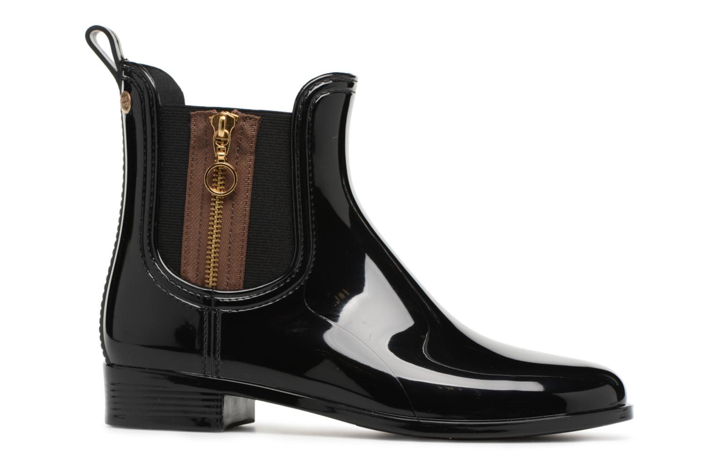 Bottines et boots Gioseppo 40826 Noir vue derrière
