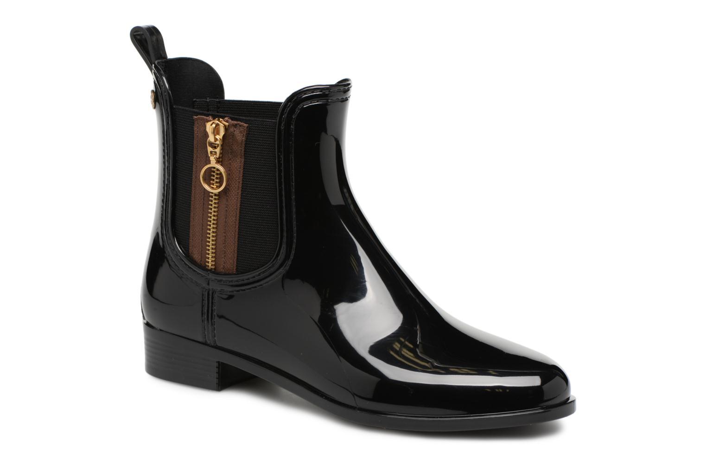 Nuevos zapatos para hombres y mujeres, descuento por tiempo limitado Gioseppo 40826 (Negro) - Botines  en Más cómodo