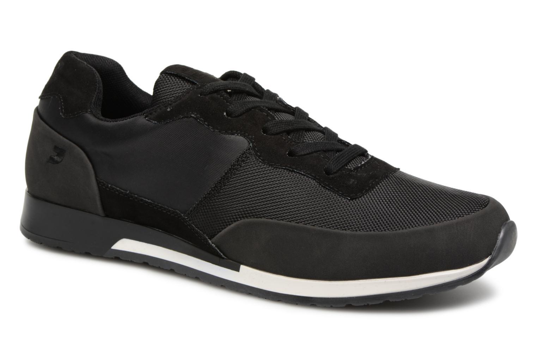 41218-P - Sneaker für Herren / schwarz Gioseppo Billig Verkauf 2018 Neue Outlet Kaufen FeHFG