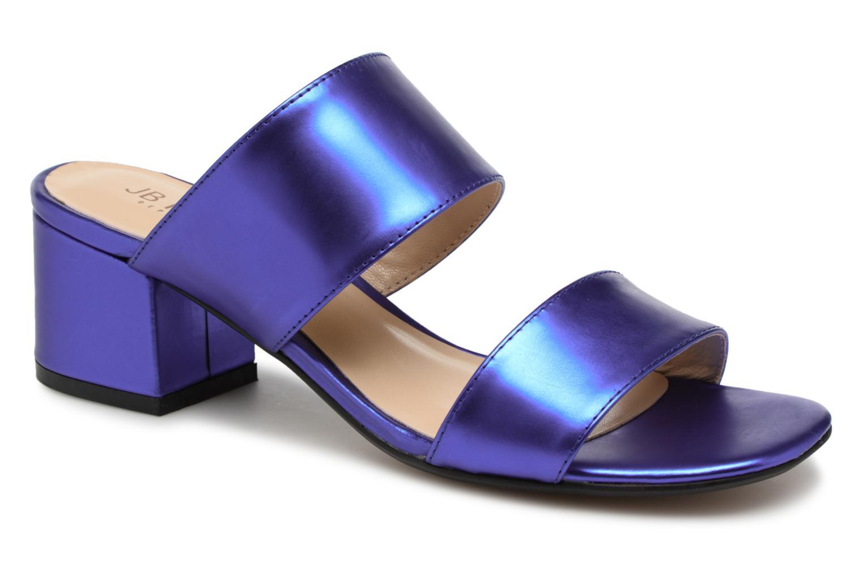 Zapatos promocionales JB MARTIN Kayane (Azul) - Zuecos   Los zapatos más populares para hombres y mujeres