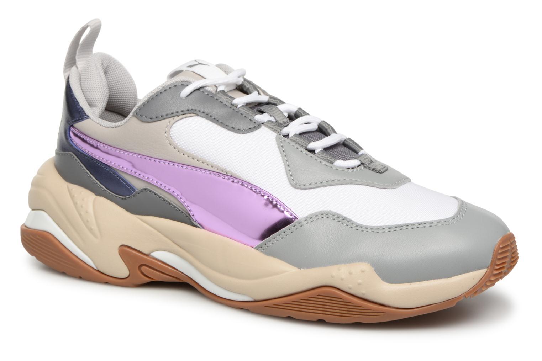 Zapatos promocionales Puma Thunder Electric W (Blanco) - Deportivas   Los últimos zapatos de descuento para hombres y mujeres