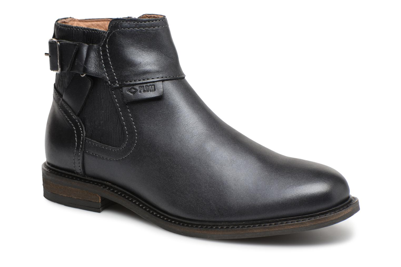 Grandes descuentos últimos zapatos P-L-D-M By Palladium NITA GRC (Negro) - Botines  Descuento