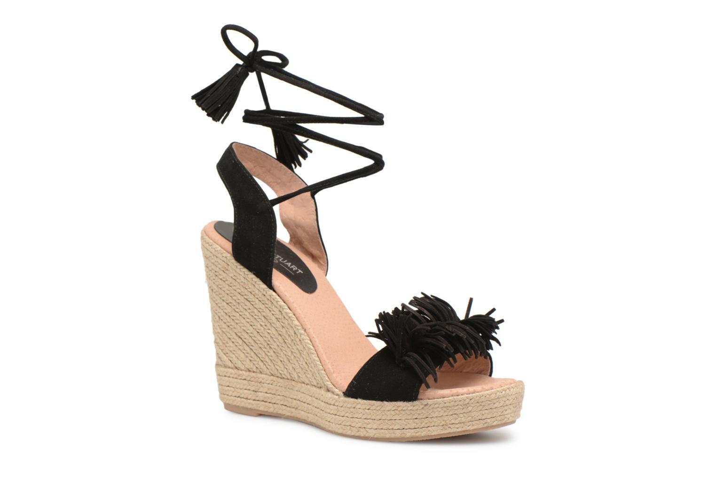 Grandes descuentos últimos zapatos Elizabeth Stuart Clarice 630 (Negro) - Sandalias Descuento