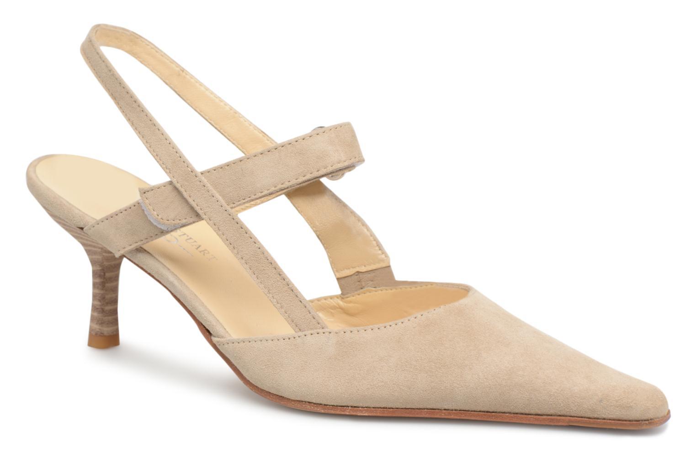 Grandes descuentos últimos zapatos Elizabeth Stuart Esly 300 (Beige) - Zapatos de tacón Descuento
