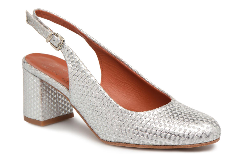 Grandes descuentos últimos zapatos Elizabeth Stuart Hurya 306 (Blanco) - Zapatos de tacón Descuento